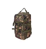 Рюкзак Туристический нейлон Innturt Small 020-4 camouflage, рюкзак небольшой на охоту и рыбалку