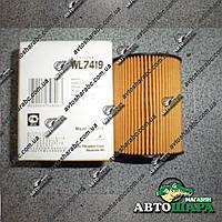 Фильтр масляный Hyundai Accent, Getz, Matrix 1.5 CRDi 01- _OE674/1