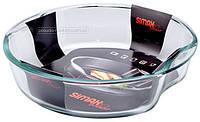 Форма для выпечки Simax Smart Touch круглая 1,5л 6906/0000