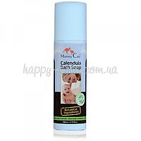Средство для купания младенцев с органической календулой (400 мл)