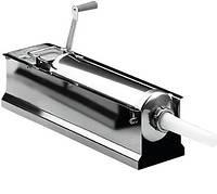 Шприц колбасный Apach ASF8 (8 л, 750х230х240 мм)