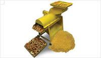 Молотилка кукурузных початков 5TY-0.5(c двигателем)