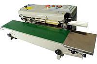 Запаювач конвеєрний HUALIAN FRB-770I ф/сталь+лічильник пакетів