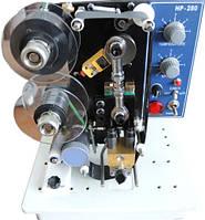 Термодатер напівавтоматичний HUALIAN HP-280