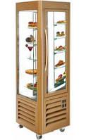 Шафа демонстраційна холодильна ROLLER GRILL RD 60 T GOLD (Франція), фото 1