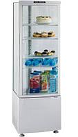 Шафа демонстраційна холодильна STALGAST 235 л 852230 (Польща)