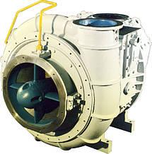Турбокомпресор ТК21С-01