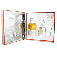 HERMES JOUR d*HERMES set (edp 85 ml spr + edp 7.5 ml + b/lot 30 ml ) L