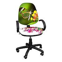 """Детское кресло Поло """"Бабочки-17"""""""