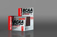 Amino BCAA Mega Strong Powder 20*10 гр Nutrend