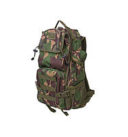 Рюкзак Туристический нейлон Innturt Small A1002-3 camouflage, рюкзак с камуфляжем на охоту