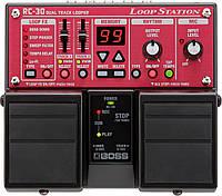 Аксессуары к музыкальным инструментам BOSS RC-30 Loop Station