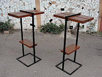 Уличный кофе-столик (арт. MS-SFF-01)