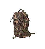 Рюкзак Туристический нейлон Innturt Small A1002-4 camouflage, рюкзак небольшой, рюкзак на охоту