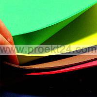 Материал ЭВА (EVA) 8мм салатовый в листах