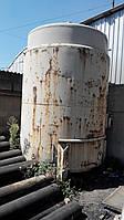 Бочка Реактор