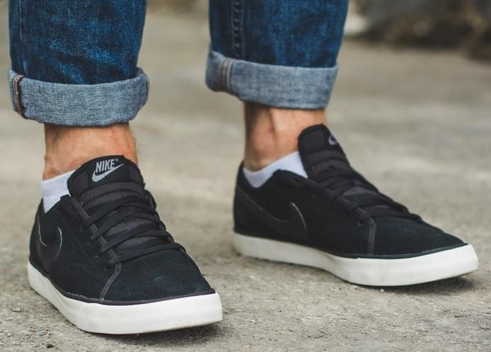Кроссовки Nike Primo Court Leather 644826-006 (Оригинал)