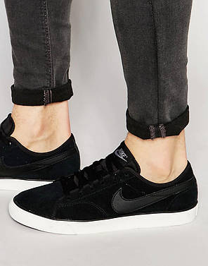 Кроссовки Nike Primo Court Leather 644826-006 (Оригинал), фото 2