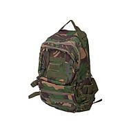Рюкзак Туристический нейлон Innturt Small A1005-3 camouflage, рюкзак на охоту, рюкзак на рыбалку