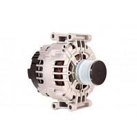 Генератор Valeo CA1752, 14V-120A-7gr, на Mercedes C180, C200, C230 Kompressor