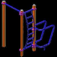 Гимнастический комплекс