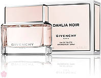 GIVENCHY DAHLIA NOIR EDT 50 ml L