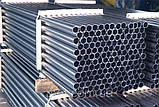 Труба нержавеющая  25,5х7,5  сталь 12Х18Н10Т, фото 3
