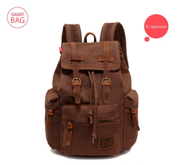 Рюкзак Augur | коричневый
