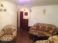 3-х комнатная квартира, пр.Гурова