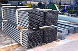 Труба нержавеющая  30х3,5 сталь 12Х18Н10Т, фото 2