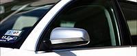 Накладки на зеркала Ауди А6 Ц6, Audi A6 C6