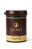 Сахарная паста для ШУГАРИНГА «Глория» 0,33 кг мягкая с ментолом