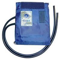 Манжета LD-Cuff для тонометров Little Doctor взрослая (25-40 см), 1трубка C1A