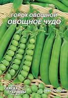 Гигант Горох Овощное чудо 20г. ТМ Семена Укр.
