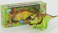 Детская игрушка Динозавр Трицератоп