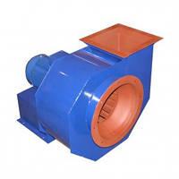 Дымосос Д-3,5М №3,5 с эл. дв. 0,75кВт/1000об.мин. Схема исполнени-1