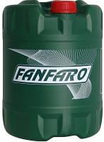 Моторное масло Fanfaro TSX SAE 10W40 A3/B3 20 л