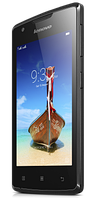 "Lenovo A1000 4"" 8Gb Black ' ', фото 1"