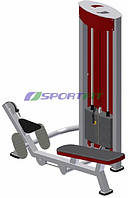 Блок для мышц спины (нижняя тяга) Sport Fit (1202)