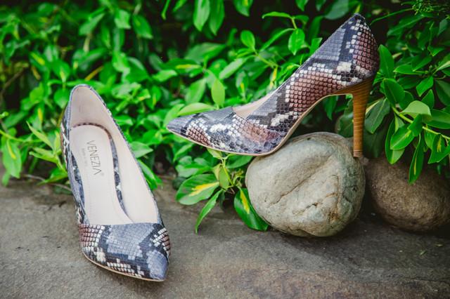Как правильно носить обувь с кожаной подошвой?