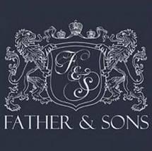 Обои Father & Sons
