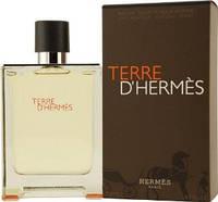 Hermes Terre D'hermes   Men Edt 100 Ml