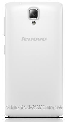 """Смартфон Lenovo A1000 4"""" 8Gb White , фото 2"""
