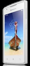 """Смартфон Lenovo A1000m 4"""" 4Gb White , фото 3"""