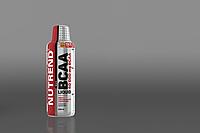 Аминокислоты BCAA Liquid 500 мл Nutrend
