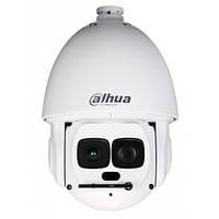 Star Light IP SpeedDome видеокамера Dahua DH-SD6AL230F-HNI, 2 Mpix