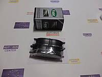 Гальмівні колодки, передні VITO автобус 639 LPR05P1228