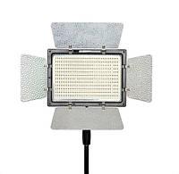 LED осветитель Yongnuo YN900 5500K (постоянный свет) с сетевым адаптером