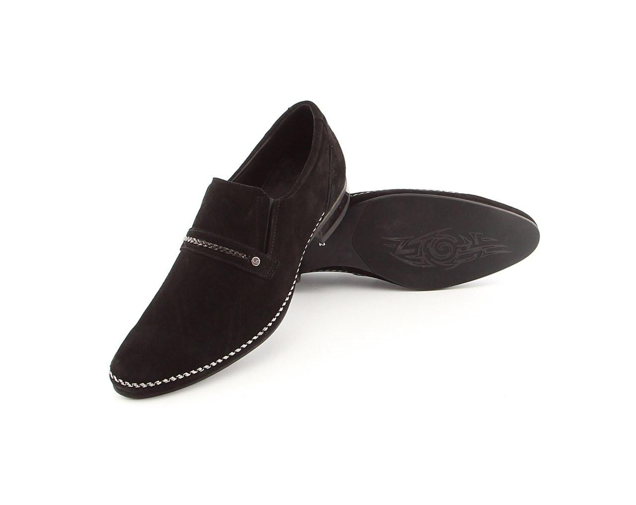 Туфлі Lucky Choice, будь оригінальним!