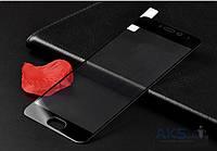 Защитное стекло Tempered Glass 3D Full Cover Meizu M3, M3 Mini, M3s Black